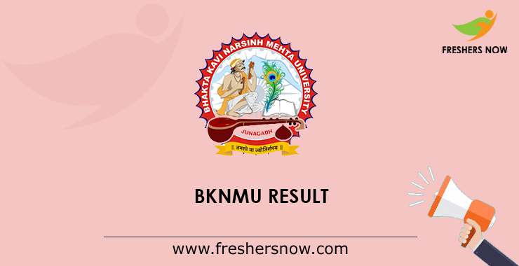 BKNMU 2020 result