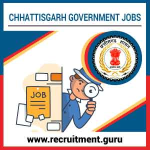 CSEB Recruitment 2020