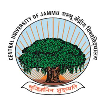 Central University of Jammu Recruitment 2020