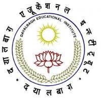 DEI Entrance Test Admit Card 2020