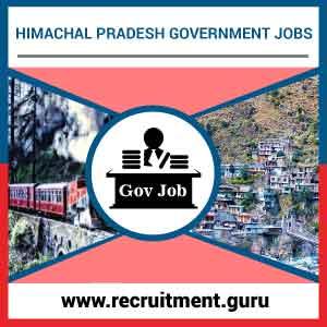 HPU Recruitment 2020 Apply (274) Clerk, DEO & Other Posts HPU Jobs