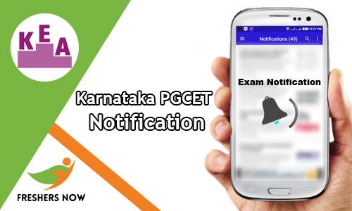 Karnataka PGCET 2020 - Application Form, Exam Date, Eligibility