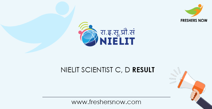 NIELIT 2020 Scientific Result