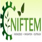 NIFTEM Recruitment 2020