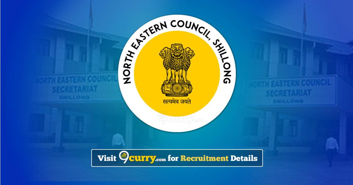 North Eastern Council Secretariat Recruitment 2020 Apply Online 16 Job Vacancies 07 June 2020