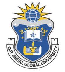 OP Jindal Global University Scheme 2020