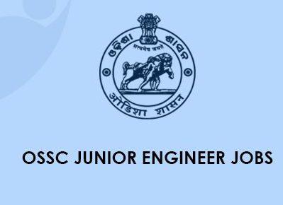 OSSC Junior Engineer Jobs 2020
