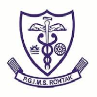 PGIMS Rohtak Senior Resident Jobs 2020 - 190 Demonstrator Posts