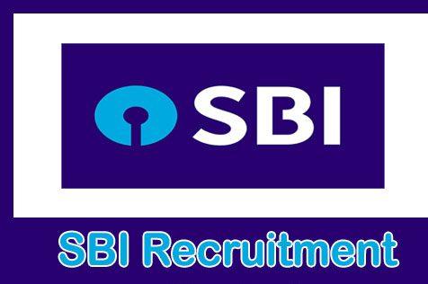 SBI Job Vacancy 2020