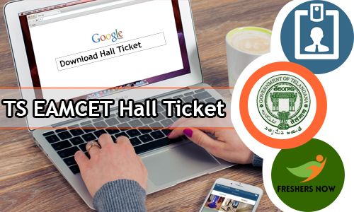 TS EAMCET Hall Ticket 2020 @ eamcet.tsche.ac.in   Exam Dates (Out)