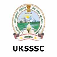 UKSSSC Group C Jobs 2020