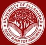 University of Allahabad Jobs 2020: Apply for 3 Field Investigators Vacancies for Post Graduate