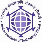 IIT Bhilai Vacancy 2020