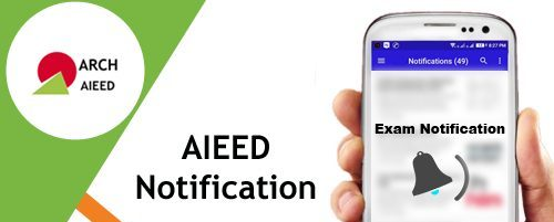 AIEED 2020 Application