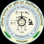 GBPUAT Recruitment 2020 for SRF