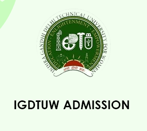 IGDTUW 2020 Application