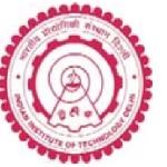 IIT Delhi Job 2020