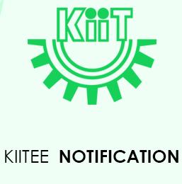 KIITEE 2020 Application