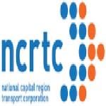 NCRTC Jobs 2020