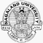 Nagaland University Recruitment 2020