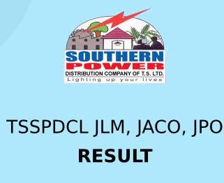 TSSPDCL Result 2020
