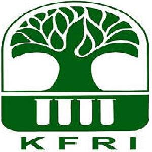 KFRI Recruitment 2020