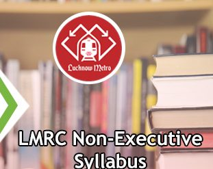 LMRC Non-Executive Syllabus 2020
