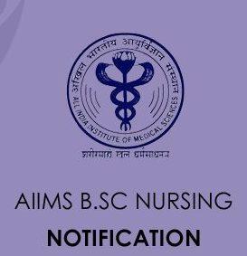 AIIMS B.Sc Nursing 2020