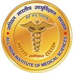 AIIMS Jodhpur Vacancy 2020