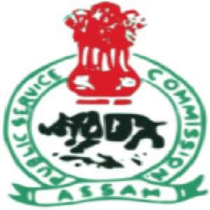 Assam PSC Recruitment 2020 Freejobalert