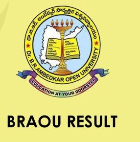 BRAOU Result 2020 Check Online