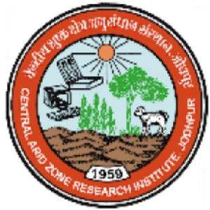 CAZRI Faculty Recruitment 2020