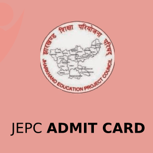JEPC Assistant Program Admit Card 2020