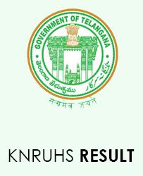 KNRUHS Result 2020