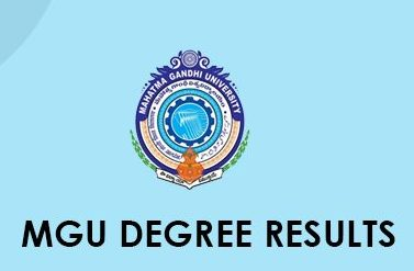 MGU Degree Results 2020