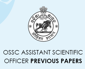 OSSC ASO Previous Questions Paper