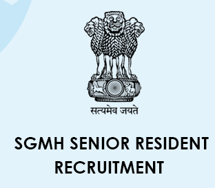 SGMH Senior Resident Recruitment 2020