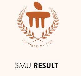 SMU Result 2020