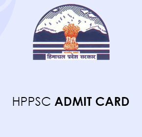 HPPSC Executive Director Admit Card 2020