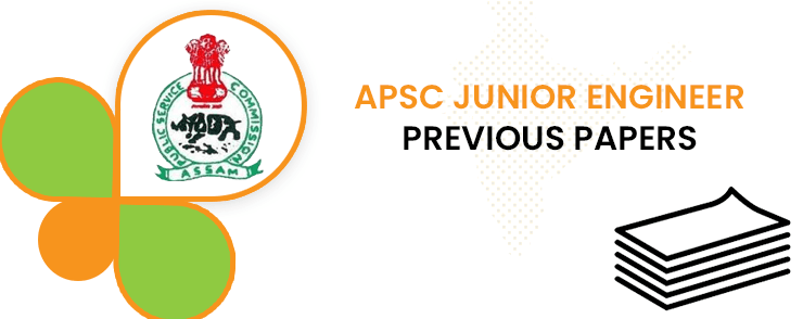 APSC Junior Engineer Previous Question Papers