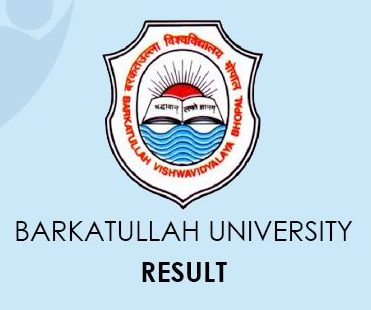 Barkatullah University Result 2020
