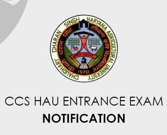 CCS HAU Entrance Exam 2020
