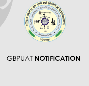GBPUAT 2020 Application form