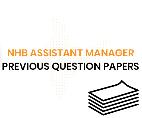NHB Assistant Manager Previous Question Papers