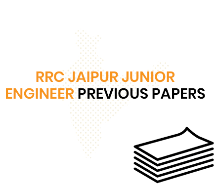 RRC Jaipur Junior Engineer Previous Question Papers