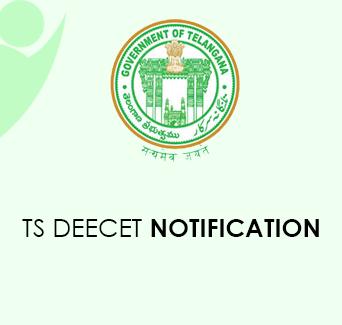 TS DEECET 2020 Application form