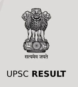 UPSC Examiner Result 2020