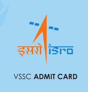 VSSC Technical Assistant Admit Card 2020
