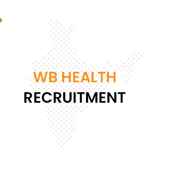 West Bengal Health Recruitment 2020