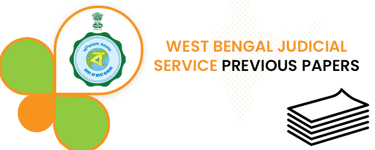 West Bengal Judicial Service Previous Question Papers
